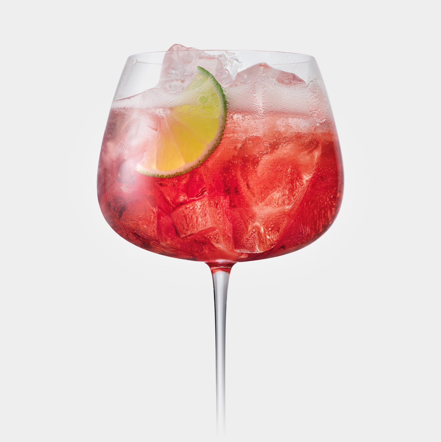 Ready for Bitter - Campari Gin and Tonic