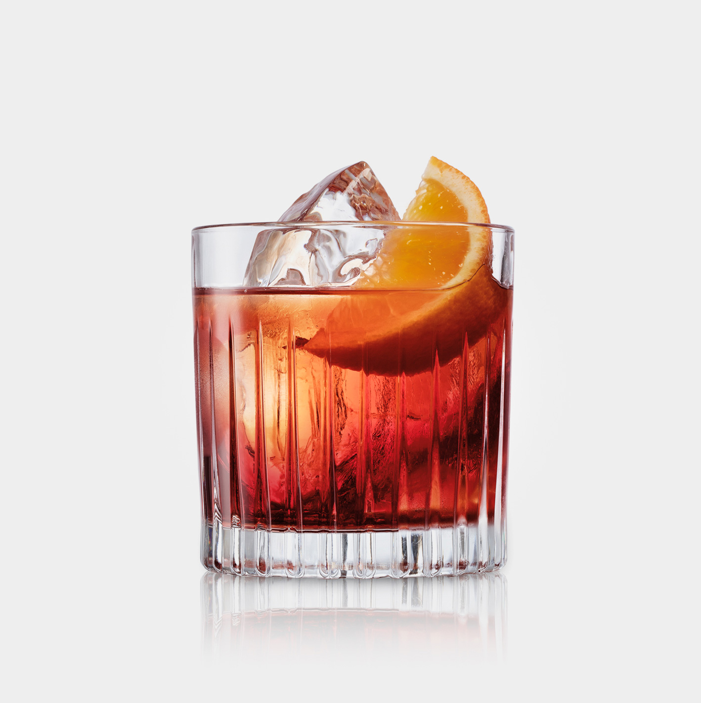 Negroni Campari Theres no Negroni without Campari